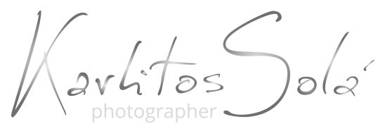 Karlitos Solá Photographer